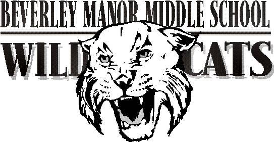Beverly Manor Middle School Wildcats