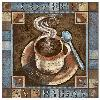 Coffee Tile Series Everyday