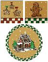 Gingerbread Joy Series