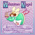 Volunteer Angel art