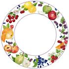 Fruit Medley Plate