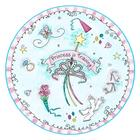 Princess in Training Plate
